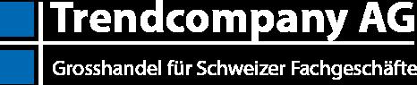 Trendcompany AG - Händlershop-Logo